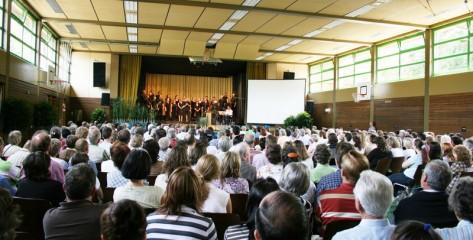 Chorlight im XXL Gottesdienst Miedelsbach-00