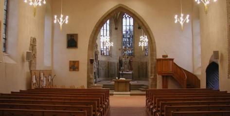 Evangelische Kirche Schwieberdingen-02