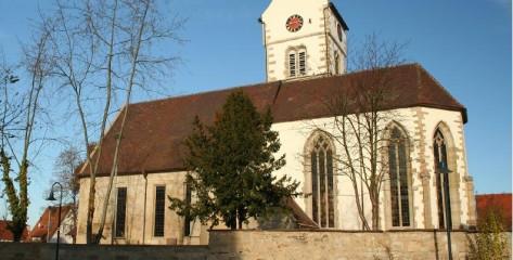Evangelische Remigiuskirche Bondorf-00