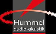 Hummel audio-akustik logo