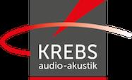 Daniel Krebs audio-akustik logo